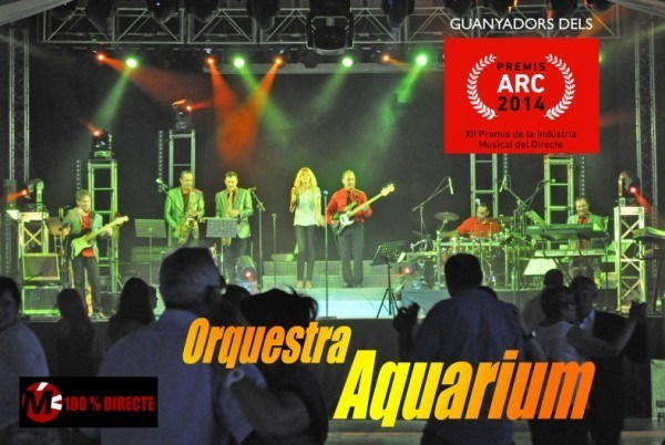 Orquesta Aquarium 1