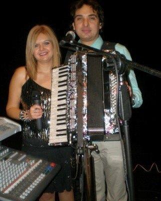 Grupo orquestal Jordi Rojals