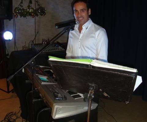 Grupo orquestal Marc Linares