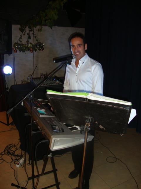 Marc Linares