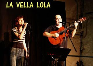 La Vella Lola