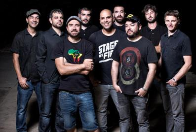 Reggae-Ska
